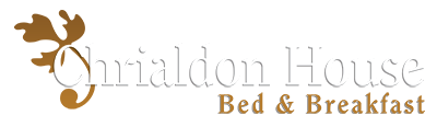 Chrialdon House Bed and Breakfast Logo